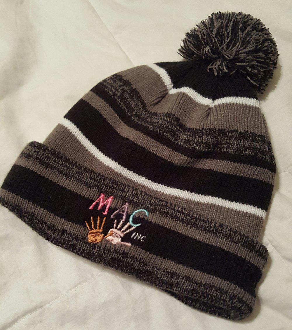 Make-A-Change Inc. NewEra Hat