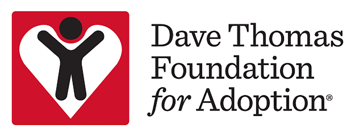 Dave Thomas Foundation Foundation for Adoption