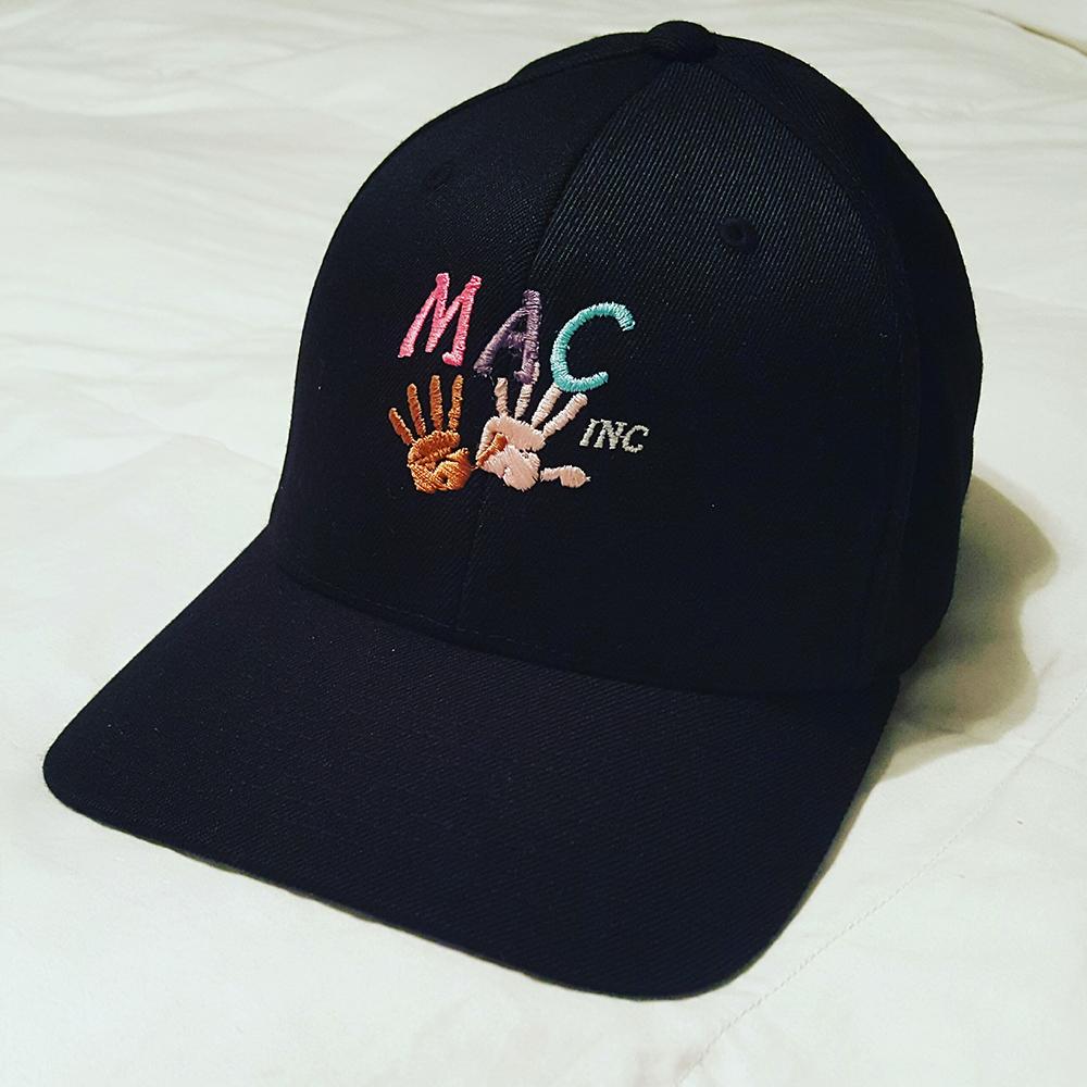 Make-A-Change Inc. Flexfit Hat