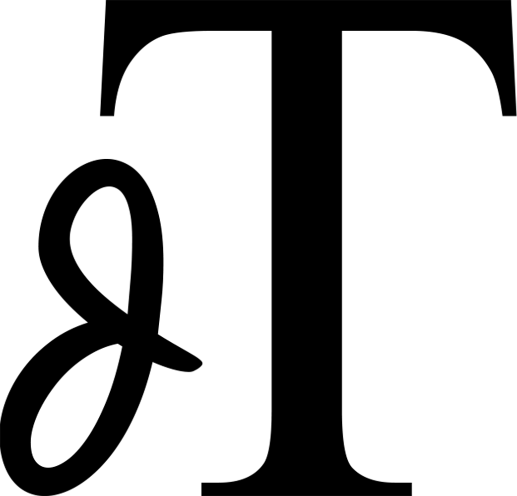 Joshua Therrien Logo