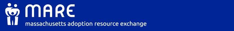 Massachusetts Adoption Resource Exchange (MARE) Logo