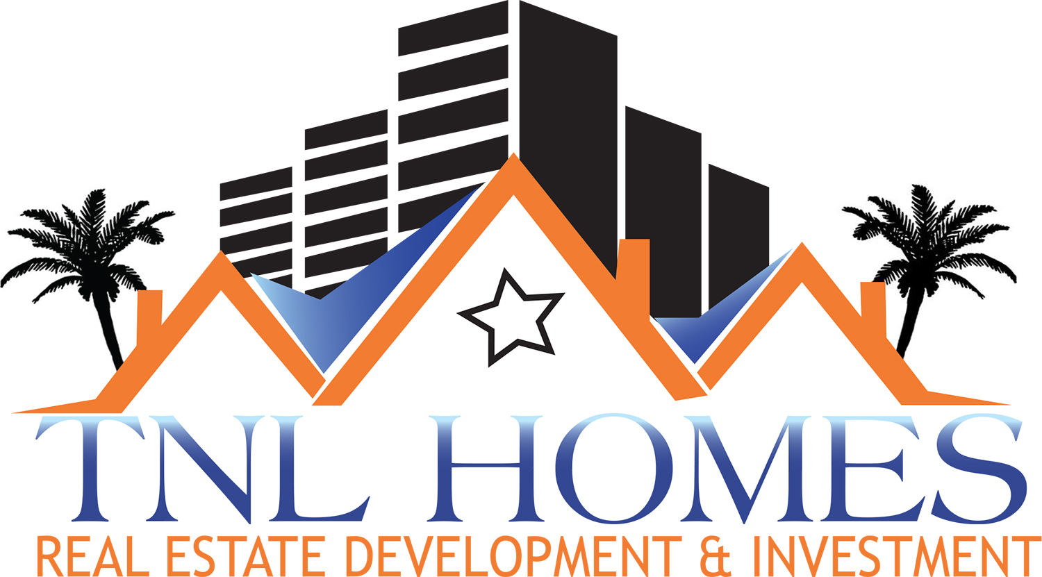 TNL Homes LLC Logo